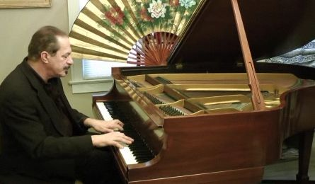 Piano Yoga Tips By Sonny: Playing Piano For Health & Well Being
